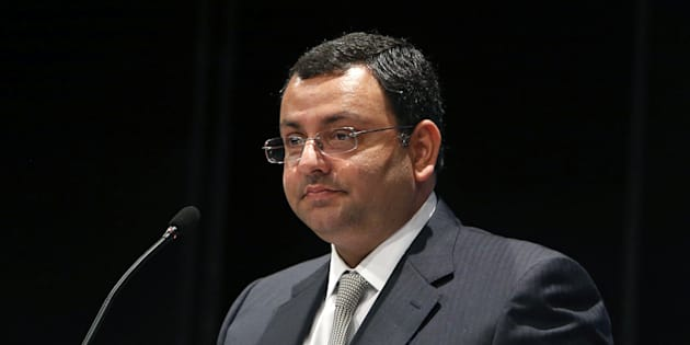 Tata Group Chairman Cyrus Mistry