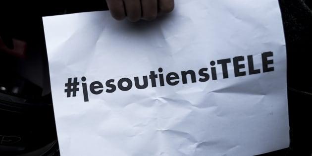 """Après avoir reçu les dirigeants de Canal+, le CSA s'est dit """"vivement préoccupé"""" par la situation à iTélé."""