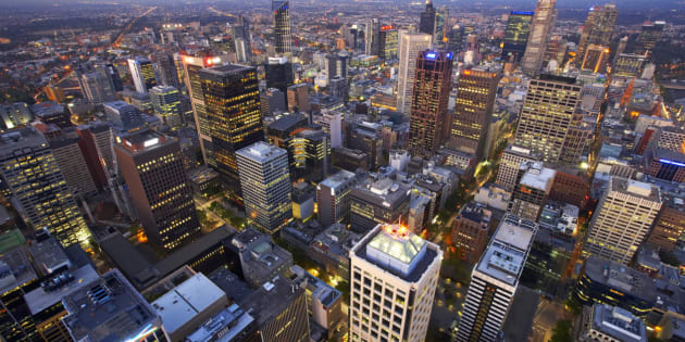There's lots to celebrate in Melbourne on the city's 181st birthday.