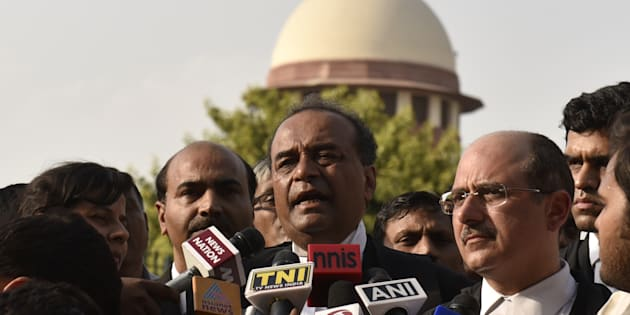 Don't want a second term: AG Mukul Rohatgi to Modi govt