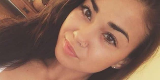 The mother of murdered backpacker Mia Ayliffe-Chung has penned an emotional blog in the UK.