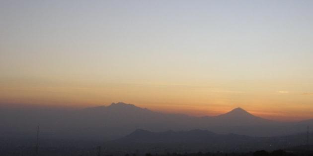 Retiran Contingencia ambiental por partículas PM10