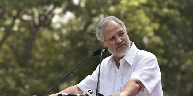 Lieutenant Governor of Delhi, Najeeb Jung