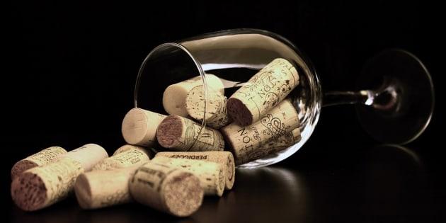 Beba vinhos: franceses, italianos, australianos, alemães, africanos, americanos e brasileiros.