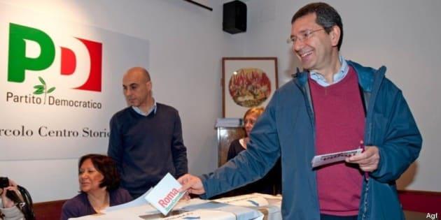 Comunali roma dopo il no di verdone e proietti il pd for Deputate pd donne elenco