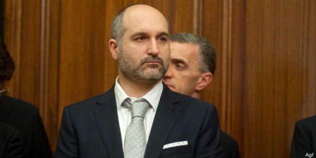 Movimento 5 stelle deputati controllati claudio messora for Onorevoli 5 stelle