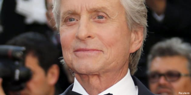 michael douglas confie que la cause de son cancer est le sexe. Black Bedroom Furniture Sets. Home Design Ideas