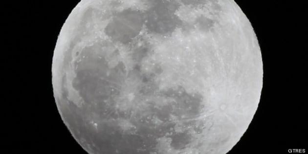 Es verdad que hay m s nacimientos en luna llena no dice for Cuando es luna llena
