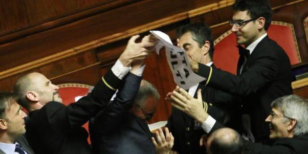 Stipendi dei parlamentari gli italiani sono i pi pagati for I parlamentari italiani
