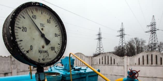 Ukraine la russie annule l 39 ultime rabais sur le gaz for Divan rabais
