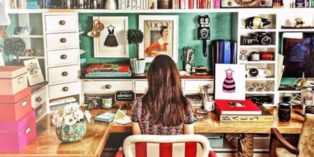 difficile retour de vacances vadez vous devant les plus beaux bureaux du web. Black Bedroom Furniture Sets. Home Design Ideas