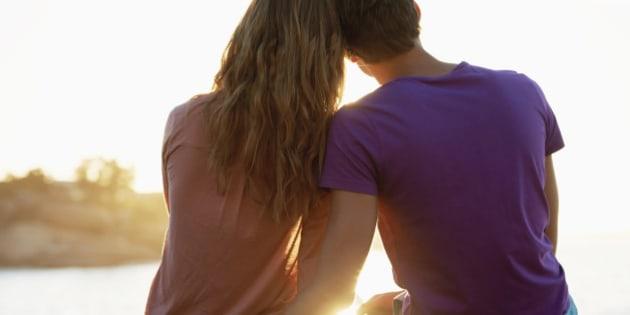 Trouver l 39 amour de sa vie 23 hommes racontent le moment - Femme faisant l amour au bureau ...