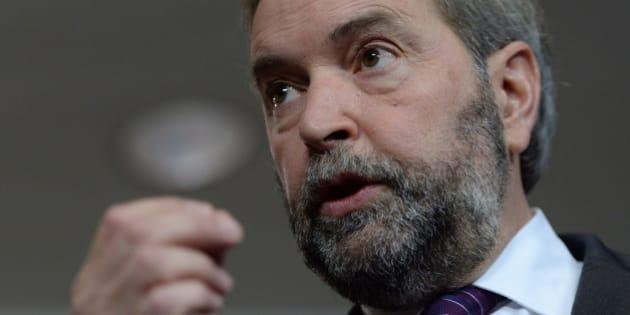 NDP To Tout Economic Management Skills, Bash Tory Record ...
