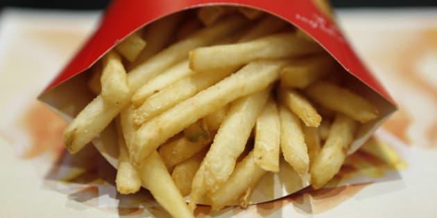 c mo se hacen realmente las patatas fritas de mcdonald 39 s