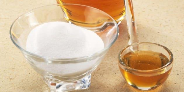 le miel est il meilleur pour la sant que le sucre. Black Bedroom Furniture Sets. Home Design Ideas
