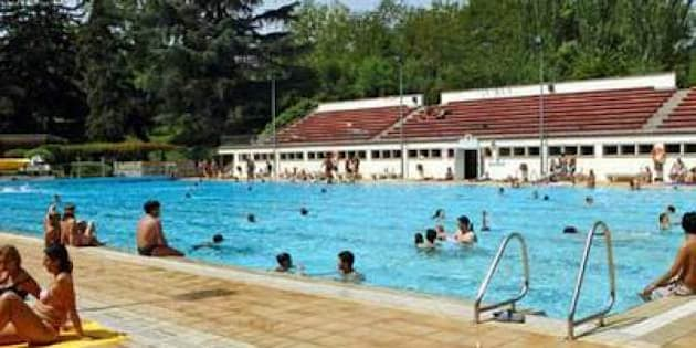 La piscina municipal de madrid a la que se podr ir for Piscina complutense madrid
