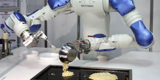 8 cosas que un robot de cocina puede hacer por ti y no - Que hace un robot de cocina ...