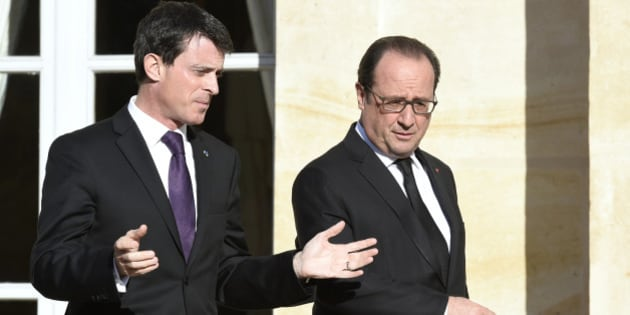 fin de l 39 tat de gr ce post attentats pour manuel valls et fran ois hollande dans les derniers. Black Bedroom Furniture Sets. Home Design Ideas