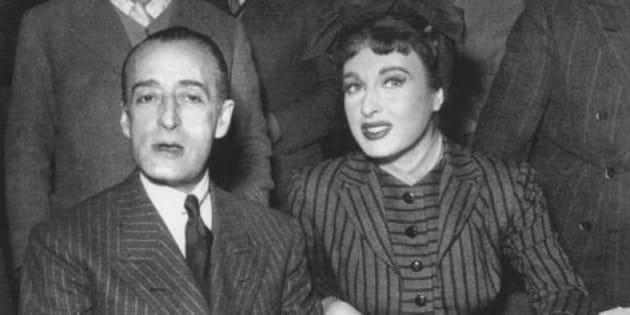 Silvana pampanini morta a 90 anni la dive del cinema degli anni 39 50 recit con tot l - Porno dive anni 90 ...