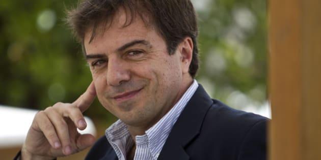 Stefano menichini nuovo capo ufficio stampa della camera for Membri camera dei deputati