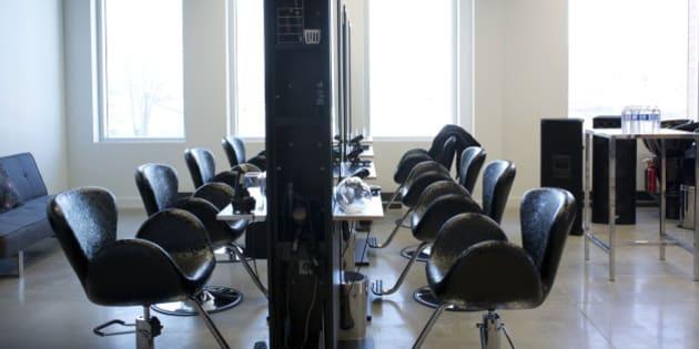 Notre top 8 des salons de coiffure qu bec photos huffpost qu bec - Salon mondial de la coiffure ...