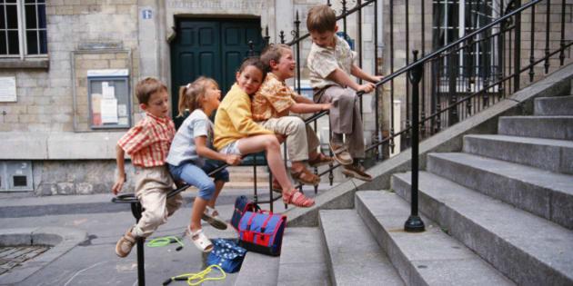 8 astuces pour pr parer la rentr e scolaire en famille for Bruno fournitures bureau