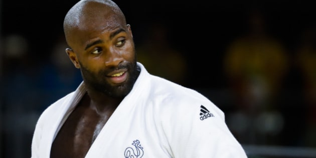 teddy riner assure que ses propos apr s les sifflets contre renaud lavillenie ont t d form s. Black Bedroom Furniture Sets. Home Design Ideas