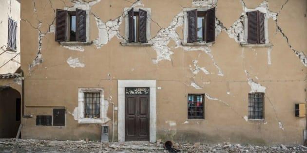 Terremoto la proposta dell 39 ania un 39 assicurazione - Assicurazione casa obbligatoria ...