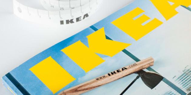 Ikea per natale l 39 azienda svedese regala ai dipendenti for Sedi ikea italia
