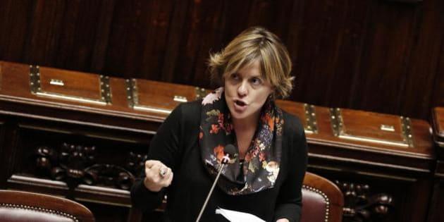 Beatrice lorenzin bisogna tagliare anche l 39 irpef for Scadenza irpef 2017