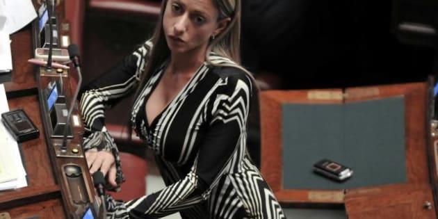 Il gruppo parlamentare delle donne pdl fedele ma for Parlamentare pdl