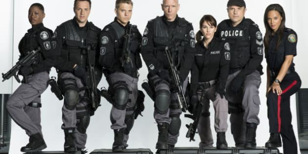39 flashpoint 39 everything you need to know about cop drama for Femmine italiane