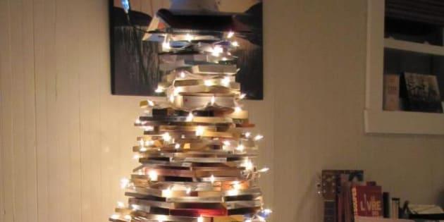 Alberi Di Natale Come Addobbare La Casa Risparmiando