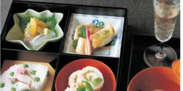 Le livre de la vraie cuisine japonaise - Cuisine japonaise sante ...