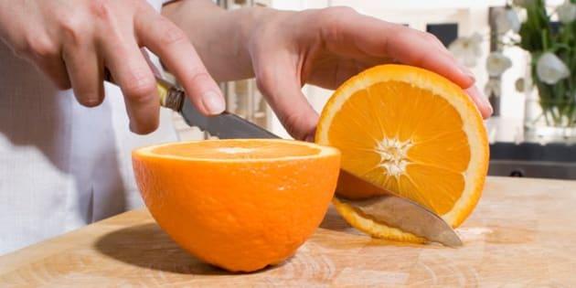 La vida ser m s f cil a partir de ahora 10 trucos para - Cuchillo para fruta ...