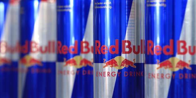 Red Bull In Der Schwangerschaft