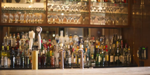 20 Of The Best Bars In Toronto | HuffPost Canada