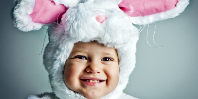 Spring Baby Names: Easter Baby Names: 20 Unique Ideas For Your Little Bunny