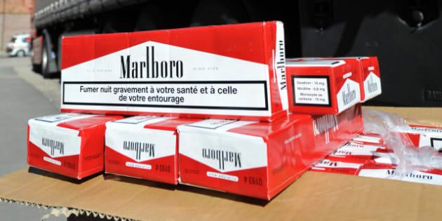 cigarettes achet es l 39 tranger les quotas inchang s. Black Bedroom Furniture Sets. Home Design Ideas
