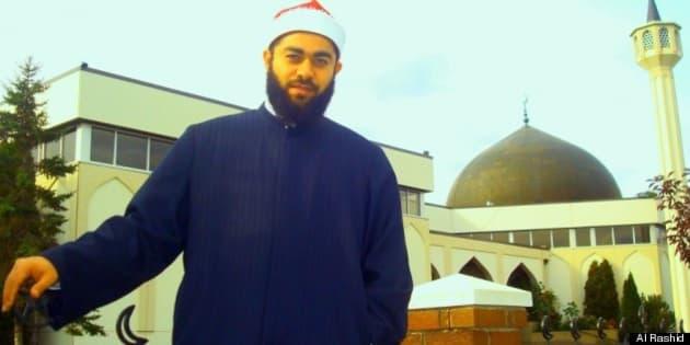 Edmonton islamic academy homosexuality and christianity