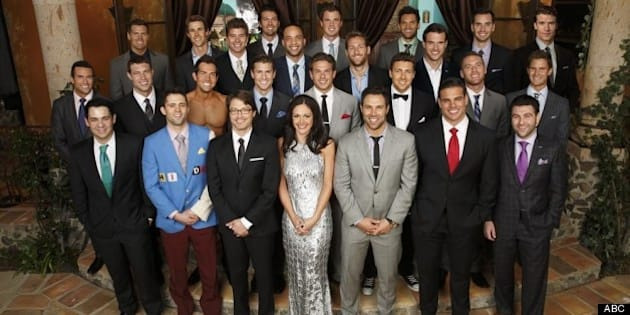 Bachelorette season 9