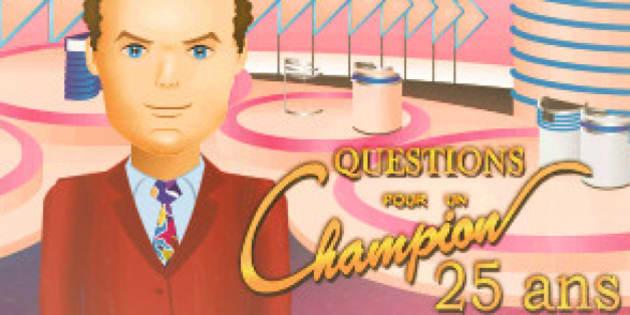 jeux en ligne question pour un champion