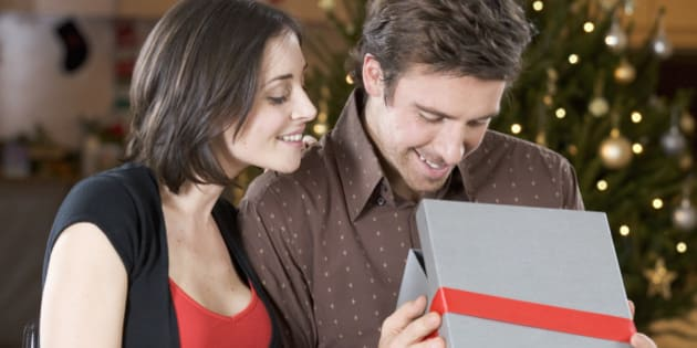 Christmas gift ideas for boyfriend 20 years old