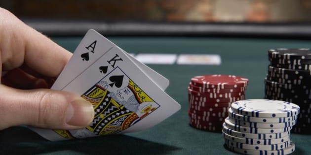 Poker en ligne quebec pmu poker gujan