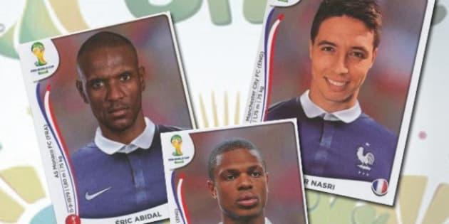 Liste des joueurs de l 39 quipe de france de football pour la coupe du monde 2014 quel bleu - Liste des coupes du monde ...