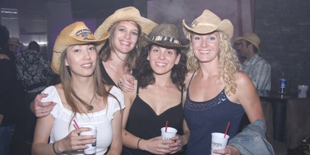 Calgary hot girls