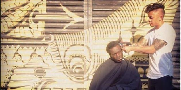 coupe de cheveux homme new york