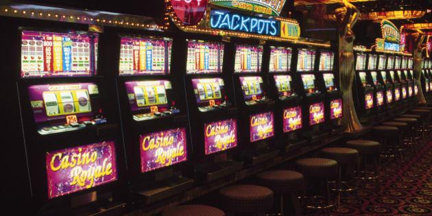 Olg slots casino ottawa esports csgo gambling