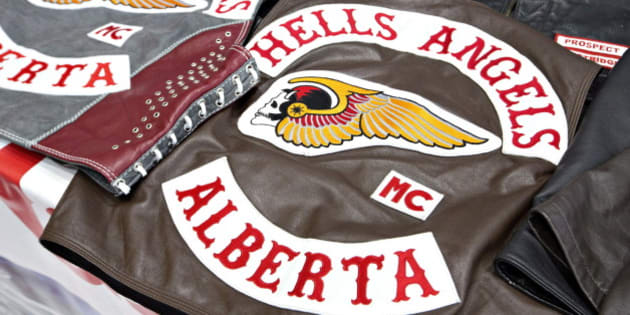 Early morning raids target organized crime, Hells Angels hangout