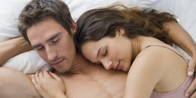 sleeping Sexual vagina experiments stimulate